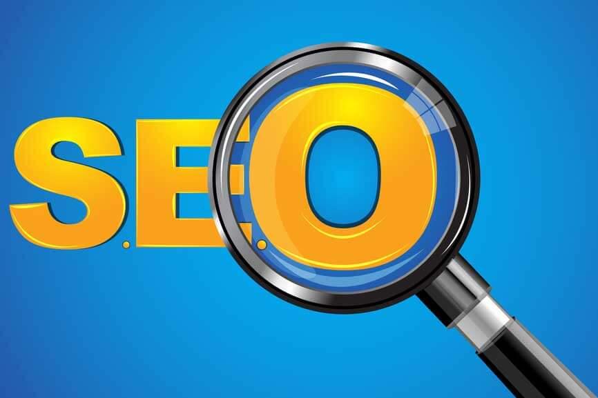 Search Engine Optimization SEO & Marketing